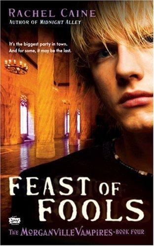 feast of fools rachel caine pdf download