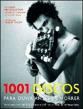 1001 Discos Para Ouvir Antes de Morrer - Robert Dimery
