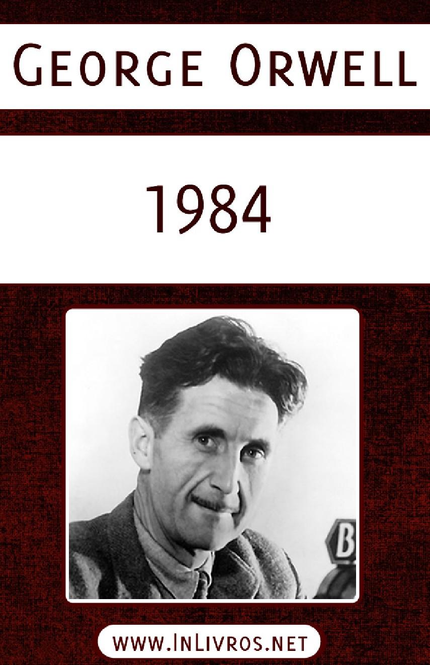 Resultado de imagem para livro 1984
