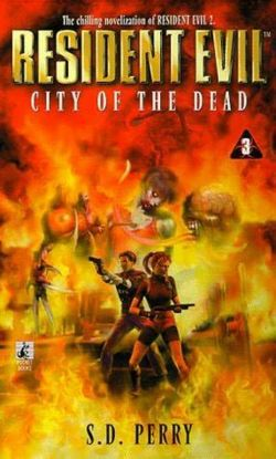 Resident Evil - City Of The Dead