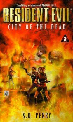 Resident Evil - City Of The Dead