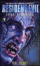 Resident Evil - Code - Veronica