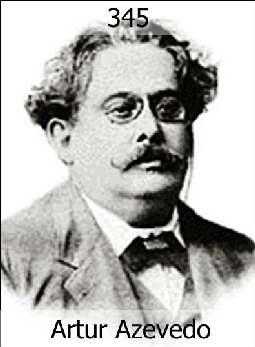 345 - Artur Azevedo