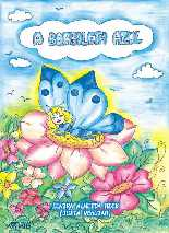 A borboleta azul - Lenira Almeida Heck