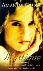 A Alquimia do Amor (Mystique) - Amanda Quick