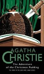 A Aventura do Pudim de Natal - Agatha Christie