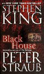 A Casa Negra (Black House) - Stephen King