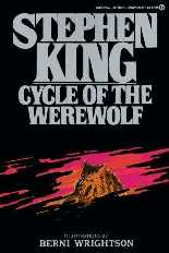 A Hora do Lobisomem (Cycle of the Werewolf) - Stephen King