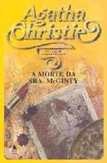 A Morte da Senhora Macginty