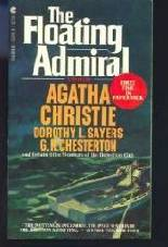 A Morte do Almirante - Agatha Christie