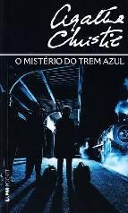 O Mistério do Trem Azul - Agatha Christie
