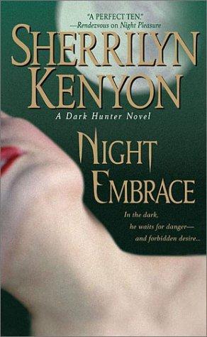 sherrilyn kenyon dark hunter series pdf download