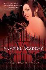 Academia de Vampiro (Vampire Academy) - Richelle Mead
