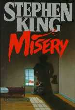 Angústia (Misery) - Stephen King