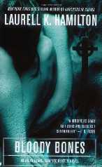 Ossos Sangrentos (Bloody Bones) - Laurell K. Hamilton