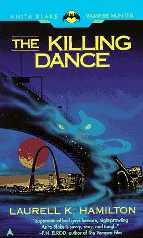 A Dança Mortal (The Killing Dance) - Laurell K. Hamilton