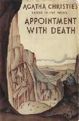Encontro com a Morte - Agatha Christie