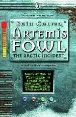 Artemis Fowl: Uma aventura no Ártico - Eoin Colfer