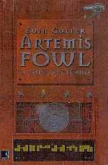 Artemis Fowl: O Código Eterno - Eoin Colfer
