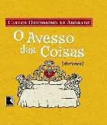 Avesso Das Coisas - Carlos Drummond De Andrade