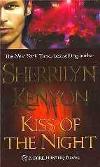 Beijo Sombrio (Kiss of the Night) - Sherrilyn Kenyon