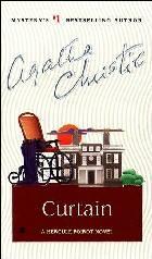 Cai o Pano (Curtain) - Agatha Christie