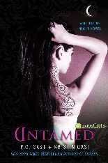 Indomada (Untamed) - P. C. Cast - Kristin Cast
