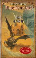 Castelo no Ar - Diana Wynne Jones
