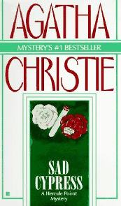 Cipreste Triste (Sad Cypress) - Agatha Christie