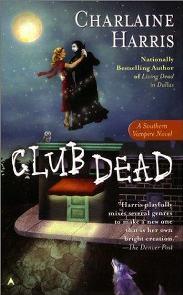 Clube dos Mortos (Club Dead) - Charlaine Harris