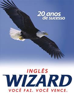 Curso de Inglês Wizard