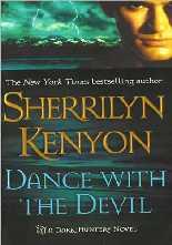 Dançando com o Diabo (Dance with the Devil) - Sherrilyn Kenyon