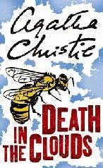 Morte nas Nuvens - Agatha Christie