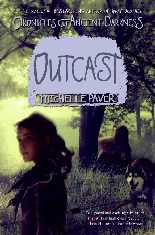 Desterrado (Outcast) - Michelle Paver