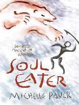 Devorador de Almas (Soul Eater) - Michelle Paver