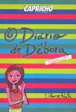 Diário de Débora - Liliane Prata