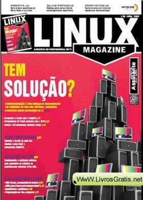 Linux Magazine - Julho 2009