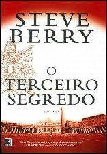 O Terceiro Segredo (The Third Secret) - Steve Berry