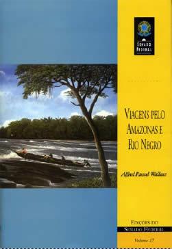 Viagens pelo Amazonas e Rio Negro