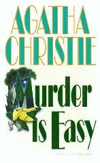É Fácil Matar (Murder is Easy) - Agatha Christie