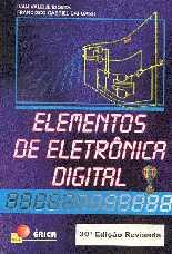 Elementos De Eletronica Digital - Francisco Gabriel Capuano e Ivan V Idoeta