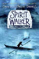 Espírito Errante (Spirit Walker) - Michelle Paver