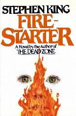A Incendiária (Firestarter) - Stephen King