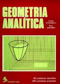 Geometria Analitica - Alfredo Steinbruch
