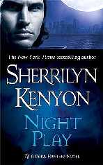 Jogo Noturno (Night Play) - Sherrilyn Kenyon