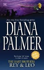 Hart: Nas Mãos Do Destino - Diana Palmer