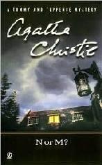M ou N? - Agatha Christie