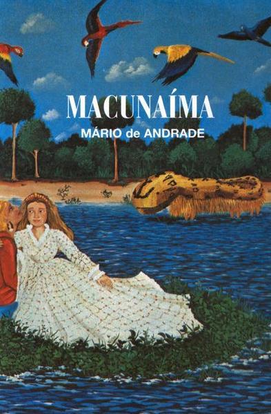 Macunaíma - Mário de Andrade   Livros Grátis