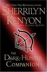 Manual Dark Hunter - Sherrilyn Kenyon