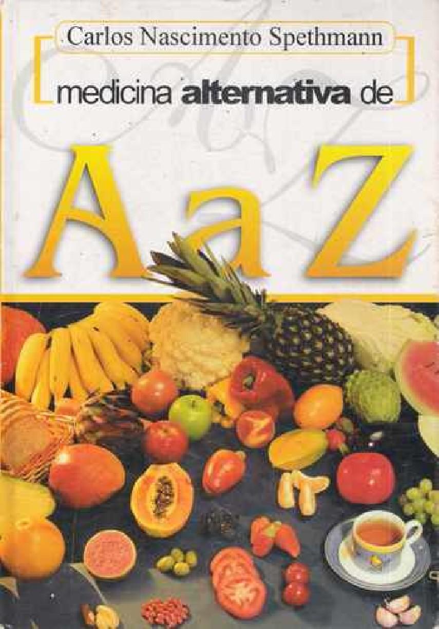 Medicina Alternativa de A a Z | Livros Grátis